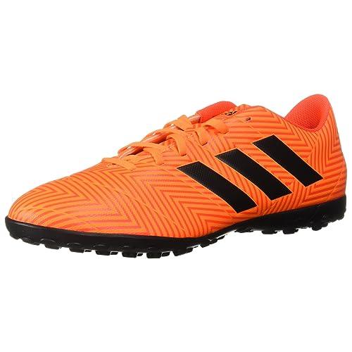 4828bc308 adidas Men's Nemeziz Tango 18.4 Turf Soccer Shoe