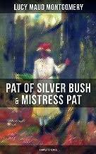 PAT OF SILVER BUSH & MISTRESS PAT (Complete Series)
