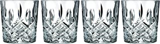 Marquis by Waterford Markham Double Old Fashioned Glasses,