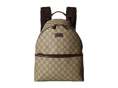 ea57b6b56d84 Gucci Kids Backpack 271327KHN5N (Little Kids Big Kids) at Luxury ...