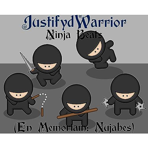 Ninja Beats de JustifydWarrior en Amazon Music - Amazon.es