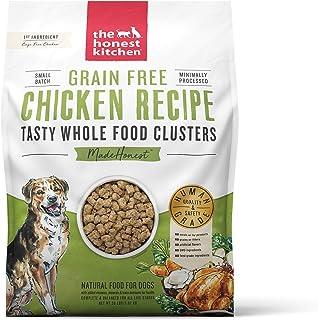 Honest Kitchen Grain Chicken Clusters