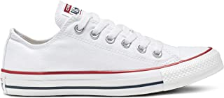 Converse Unisex Low TOP Optical White Size 6 M US Women /...