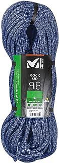 Millet Unisex ROCK UP 9,8 mm 60 m rep, blå, en storlek