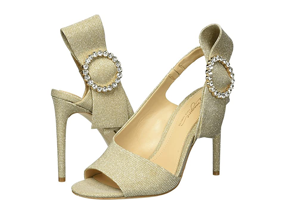 Imagine Vince Camuto Regin (Soft Gold Lurex) High Heels