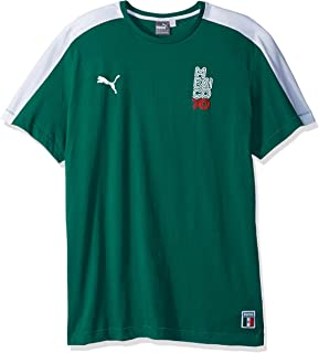 PUMA Men's Forever Football T7 T-Shirt