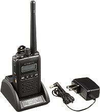 JVCケンウッド ハイパワー・デジタルトランシーバー資格不要/登録局対応KENWOOD TPZ-D553MCH