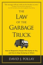 Best the law of garbage truck Reviews