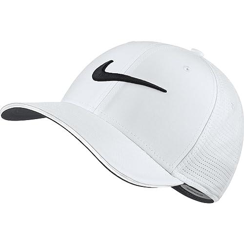 a3407dada Tiger Woods Hat: Amazon.com