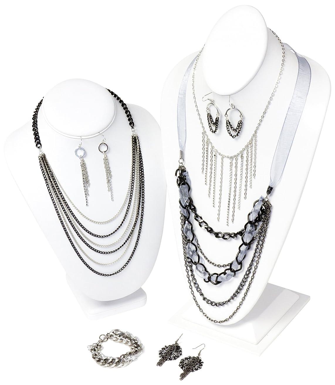 Jewelry Basics Class in A Box Kit, Silver Chain