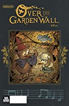 Over The Garden Wall (2015) #3 (of 4)
