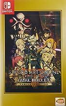 Sword Art Online Fatal Bullet - Nintendo Switch