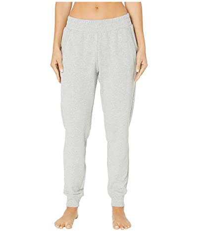 ALO Unwind Sweatpants (Dove Grey Heather) Women