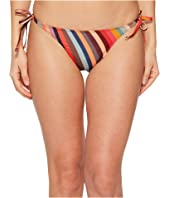 Paul Smith - Classic Multistripe String Tie Bottom
