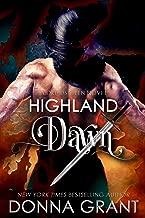Highland Dawn (Druids Glen Book 3)