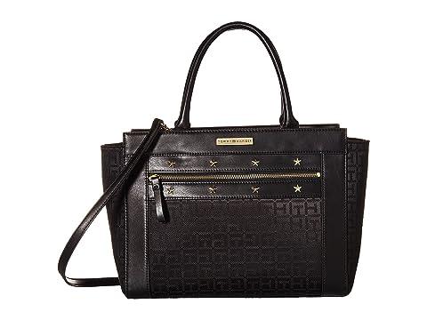 Tommy II Shopper Claudia Hilfiger Convertible YYTq8w4