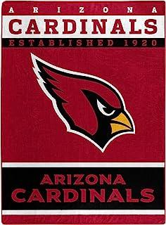 7d81837482df6 Amazon.com: arizona cardinals blanket