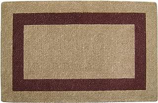 Best luxury coir door mats Reviews