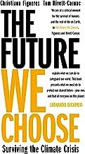 The Future We Choose: Surviving the Climate Crisis