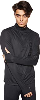 Under Armour Men's UA Speed Stride Split 1/4 Zip T-Shirt