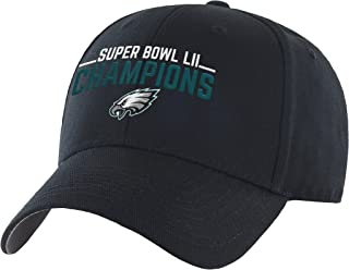 NFL Men's OTS Super Bowl 52 Champions All-Star Adjustable Hat