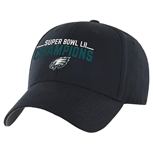 8138d52dd2b76 OTS NFL Adult Men s Super Bowl 52 Champions All-Star Adjustable Hat