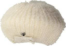 Betsey Johnson - Pearl Crazy Beret