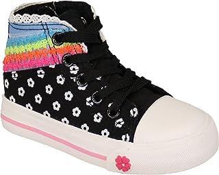 Amazon.co.uk: KELSI - Girls' Shoes