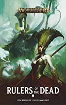 Rulers of the Dead (Warhammer Age of Sigmar)