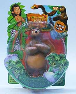 Jungle Book 7.6cm Figurine - Baloo