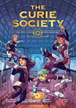The Curie Society: 1 (The Cure Society Series)