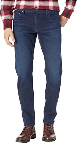 Tellis Modern Slim Leg Denim Jeans in Equation