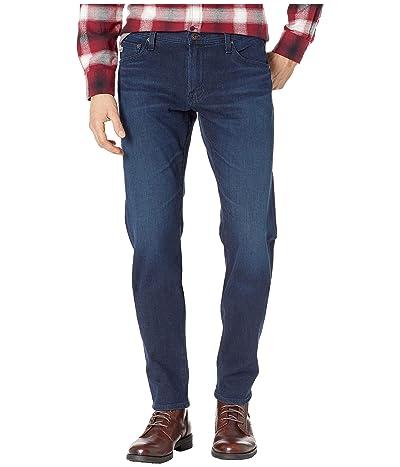 AG Adriano Goldschmied Tellis Modern Slim Leg Denim Jeans in Equation (Equation) Men