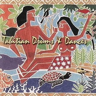tahitian dance drums