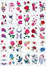 Best sunflower rose tattoo Reviews