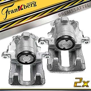 2x Bremssattel Bremszange Hinterachse Links Rechts für A4 8D2, B5 A4 Avant 8D5, B5 1995 2001