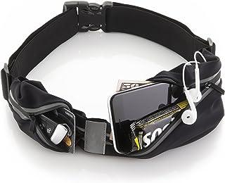 Cangurera ultra ligera Premium/CoWalkers Cinturón Deportivo- iPhone X 6 7 8 Plus Estuche para corredores. El mejor equipo ...