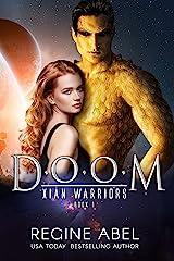 Doom (Xian Warriors Book 1) Kindle Edition