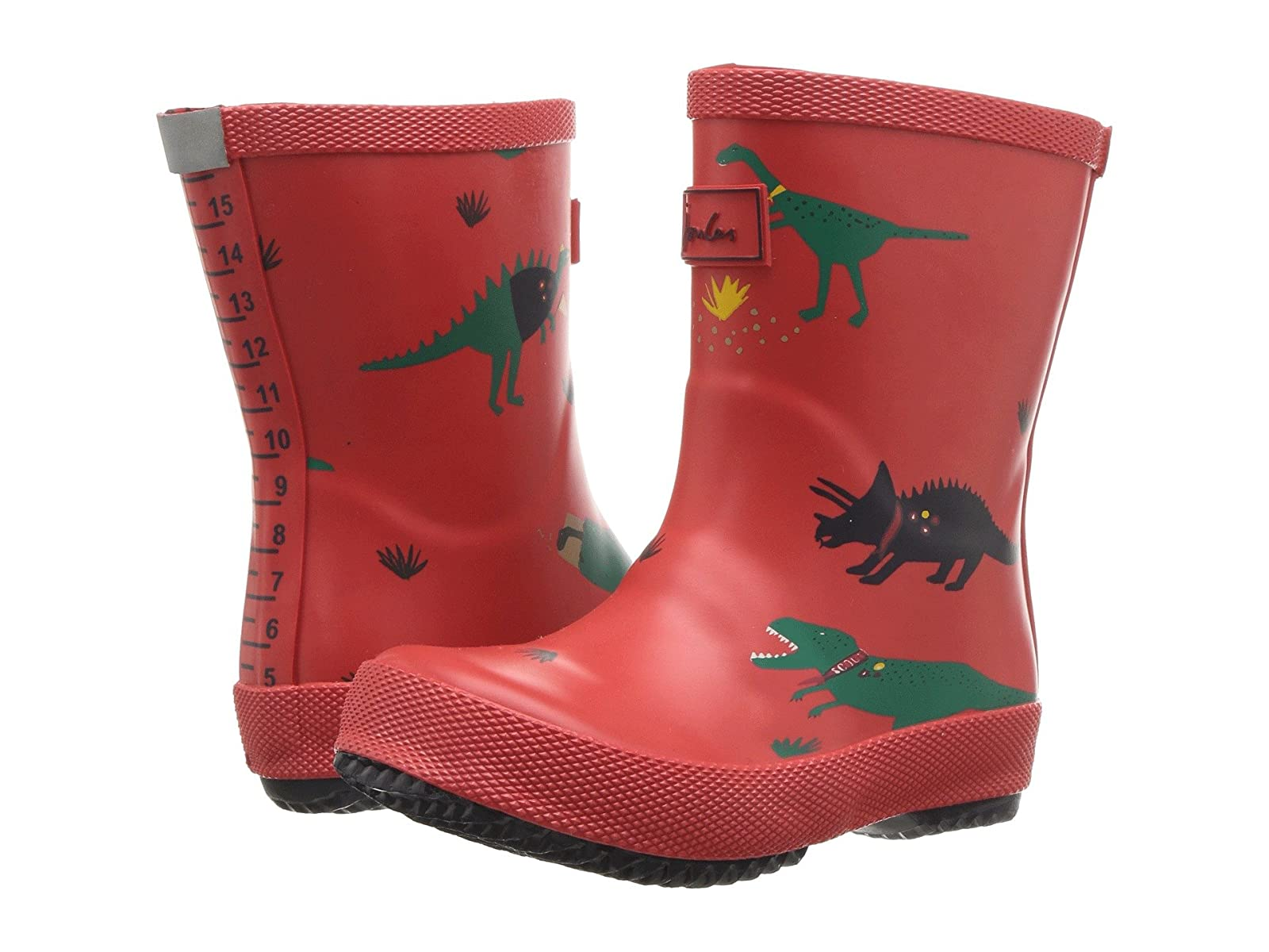 Gentlemen/Ladies:Joules Kids Printed Welly (Toddler):Huge Baby Rain Boot (Toddler):Huge Welly Cost df4a27