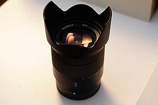 Sony Vario-Tessar T E 16-70Mm F4 Za Oss Lens (Model Sel-1670Z)