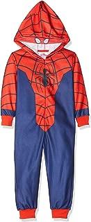 Marvel 男童蜘蛛侠连体衣