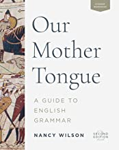 our mother tongue book