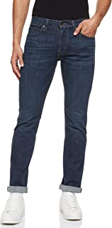 Levi's Men's 511 Slim Fit denim jeans in