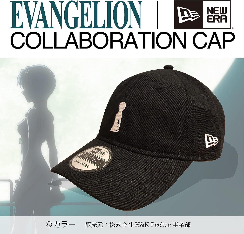 Evangelion|New Era Collaboration National uniform Max 86% OFF free shipping Cap Rei Ayanami 9Twenty de