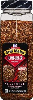 Best mccormick all american burger seasoning mix Reviews