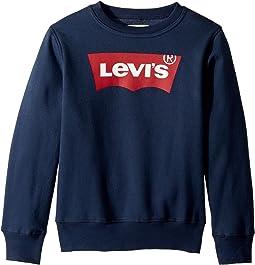 Levi's® Kids - Branded Pullover (Big Kids)