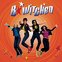 Let's Go (The B*Witched Jig)