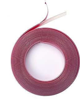 Ezyglide Tape - Stops Curtain Rings Catching on Drapery Rods 4.0 meters (13 feet)