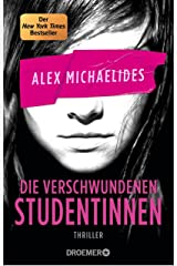 Die verschwundenen Studentinnen: Thriller (German Edition) Kindle Edition