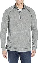 Tommy Bahama On The Doubles Half Zip Sweatshirt